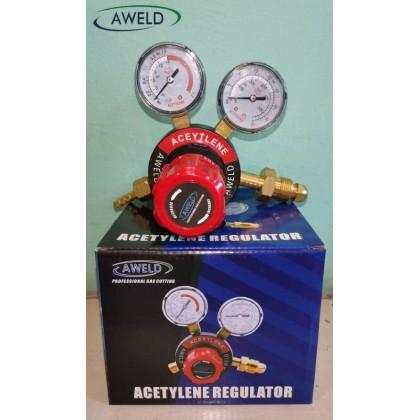 Aweld G350 Acetylene Regulator