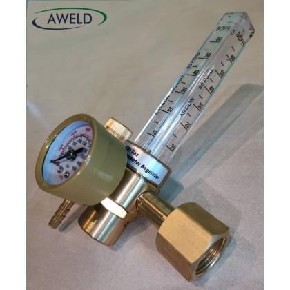 Aweld Profressional Gas Cutting Co2 Flowmeter (Medium Duty)