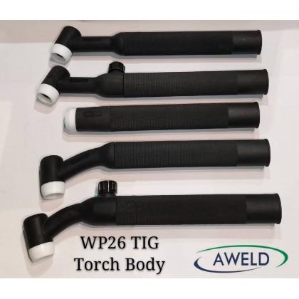 Aweld WP-26 TIG Torch Body