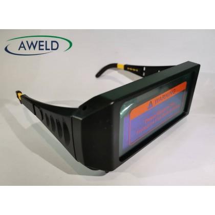 Aweld Auto Darkening Glasses