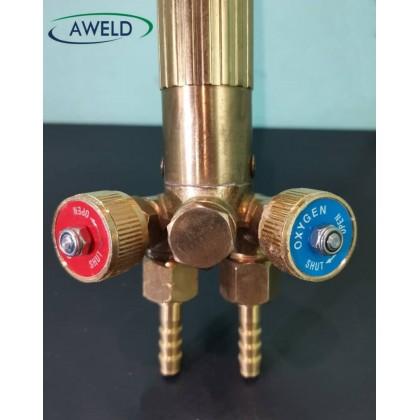 Aweld Gas Cutting Torch NM200 (Medium Duty)