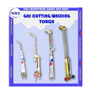 Gas Cutting/Welding Torch