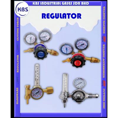 Regulator
