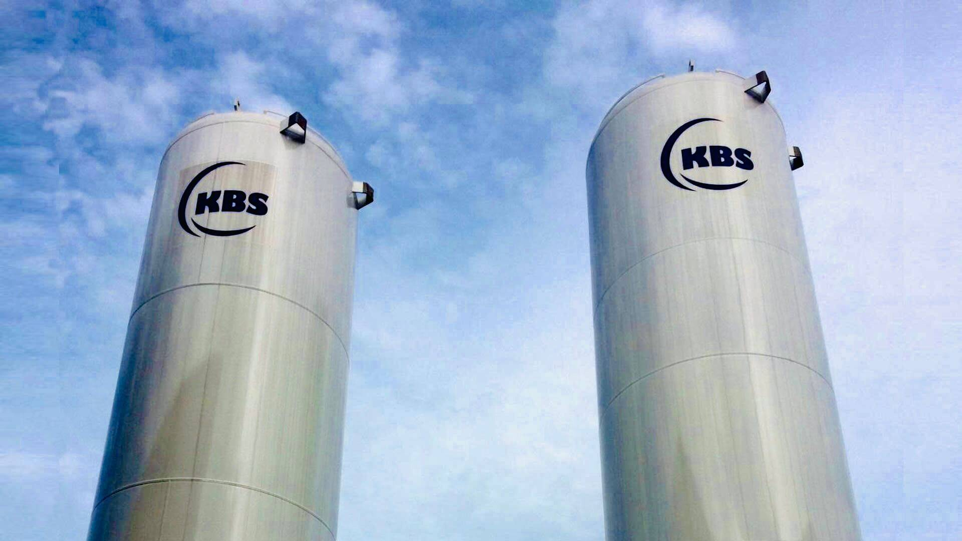 One-stop Industrial Gas Solution <br>& Service Company